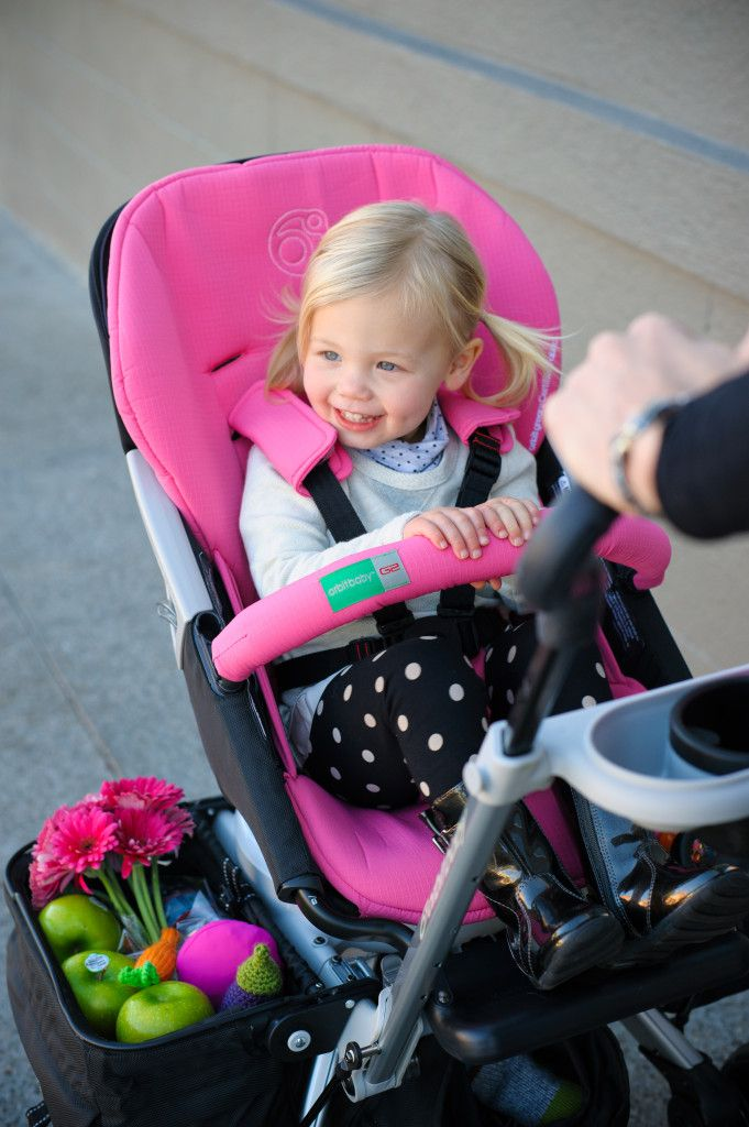 Orbit Baby Travel System We 39;re Huge Orbitbaby Fans Love That They Offer A