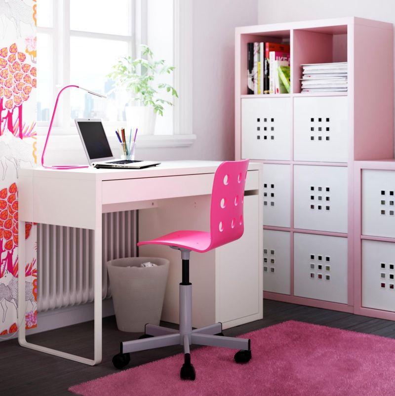 Kinderzimmer praktisch und stilvoll einrichten - Schreibtisch und - kinderzimmer praktisch einrichten