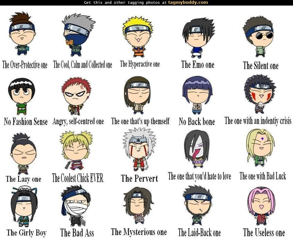 Calendar Maker Cartoon Network Events And Things To Do Tricity Events Naruto Characters Names Tag My Buddy Tag Image 492