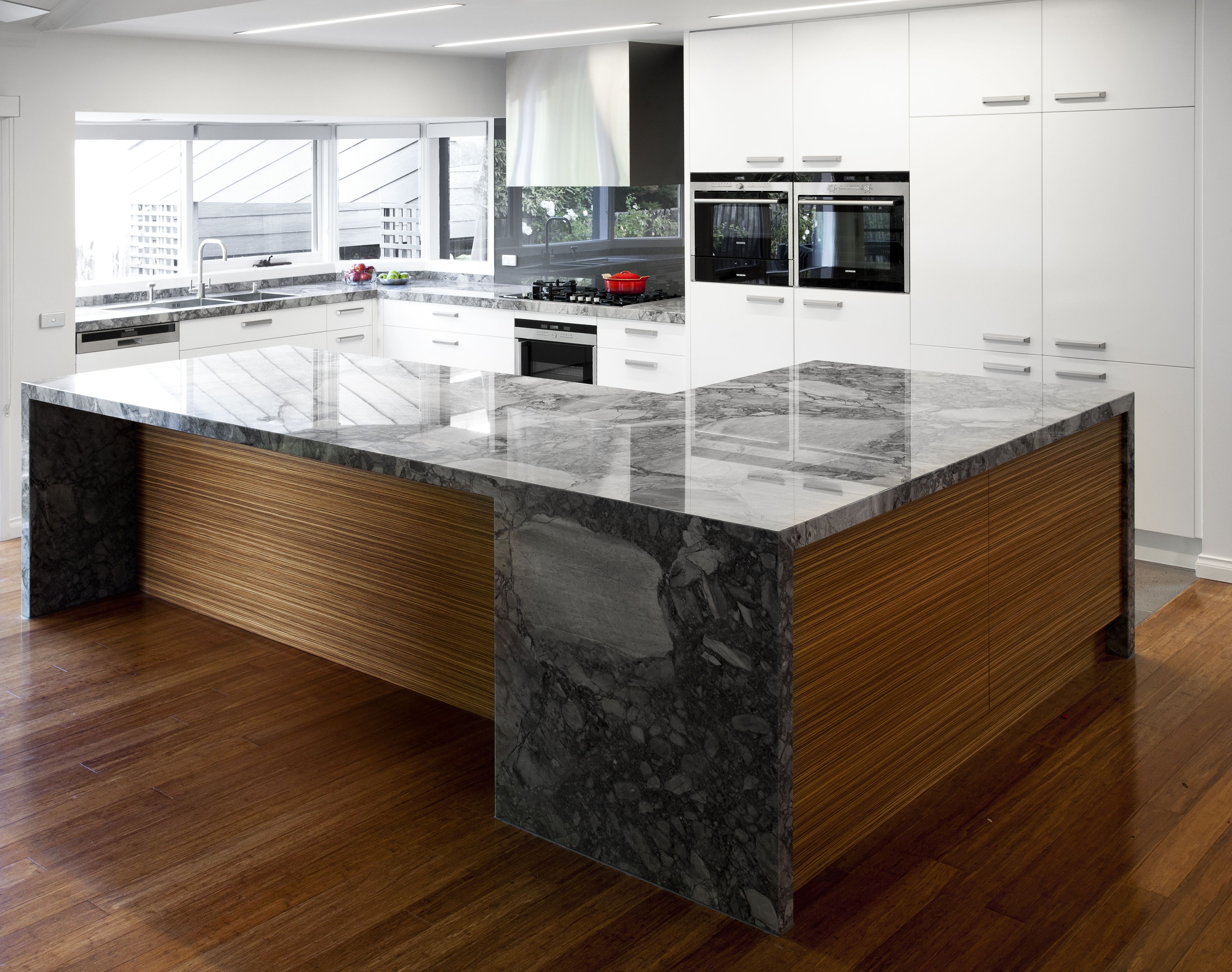 Granite Benchtops Brisbane Entrant Mint Kitchens By Designwize Month May