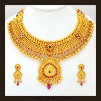 Wedding Gold Jewelry Sets For Brides | www.pixshark.com ...