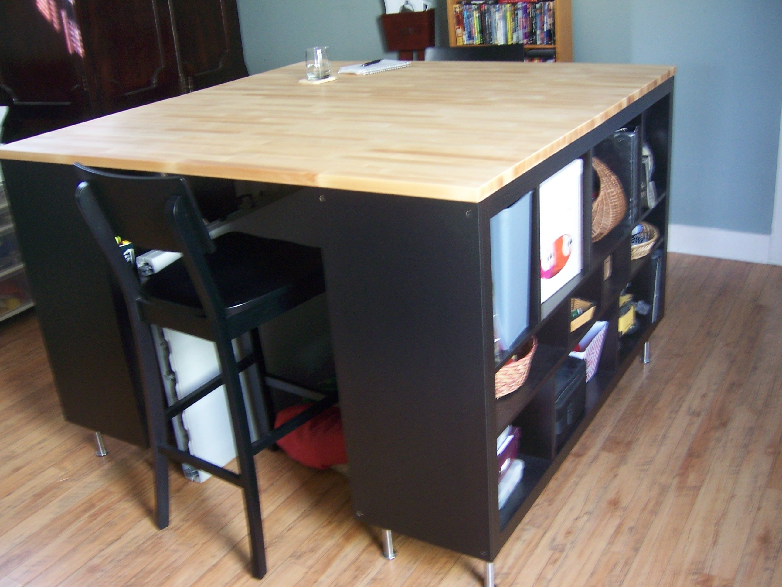 Work Tables For Home Office Tall Work Tables Google Search Craft Room Pinterest