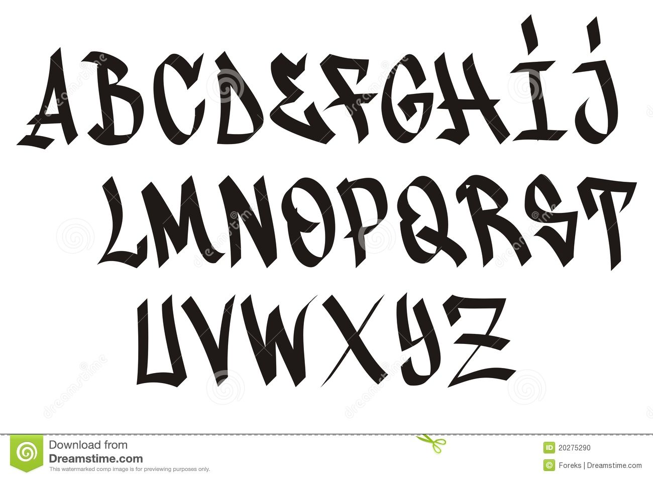 Old Calligraphy Font Free Images For Gt 3d Graffiti Fonts Alphabet Graffiti Art