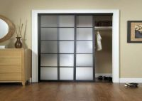 Sliding Closet Door Alternatives | Bedroom | Pinterest ...