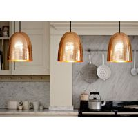 Original BTC Stanley Copper Pendant Light | Pendant ...