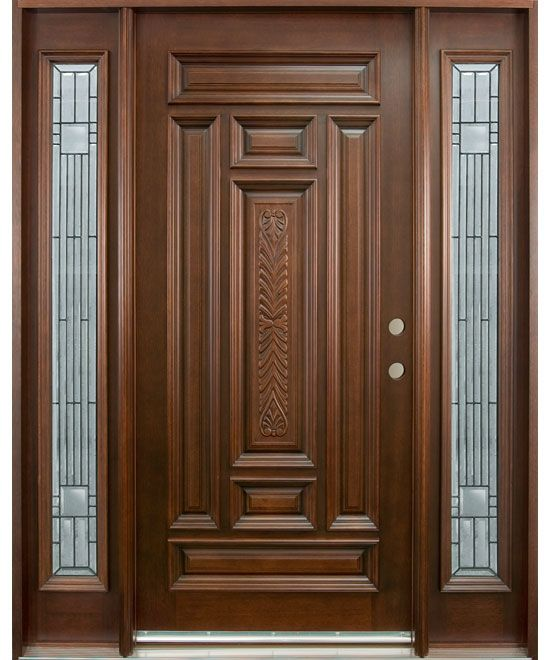 Wood Front Door Designs If you are looking for great tips on - unique home designs security doors
