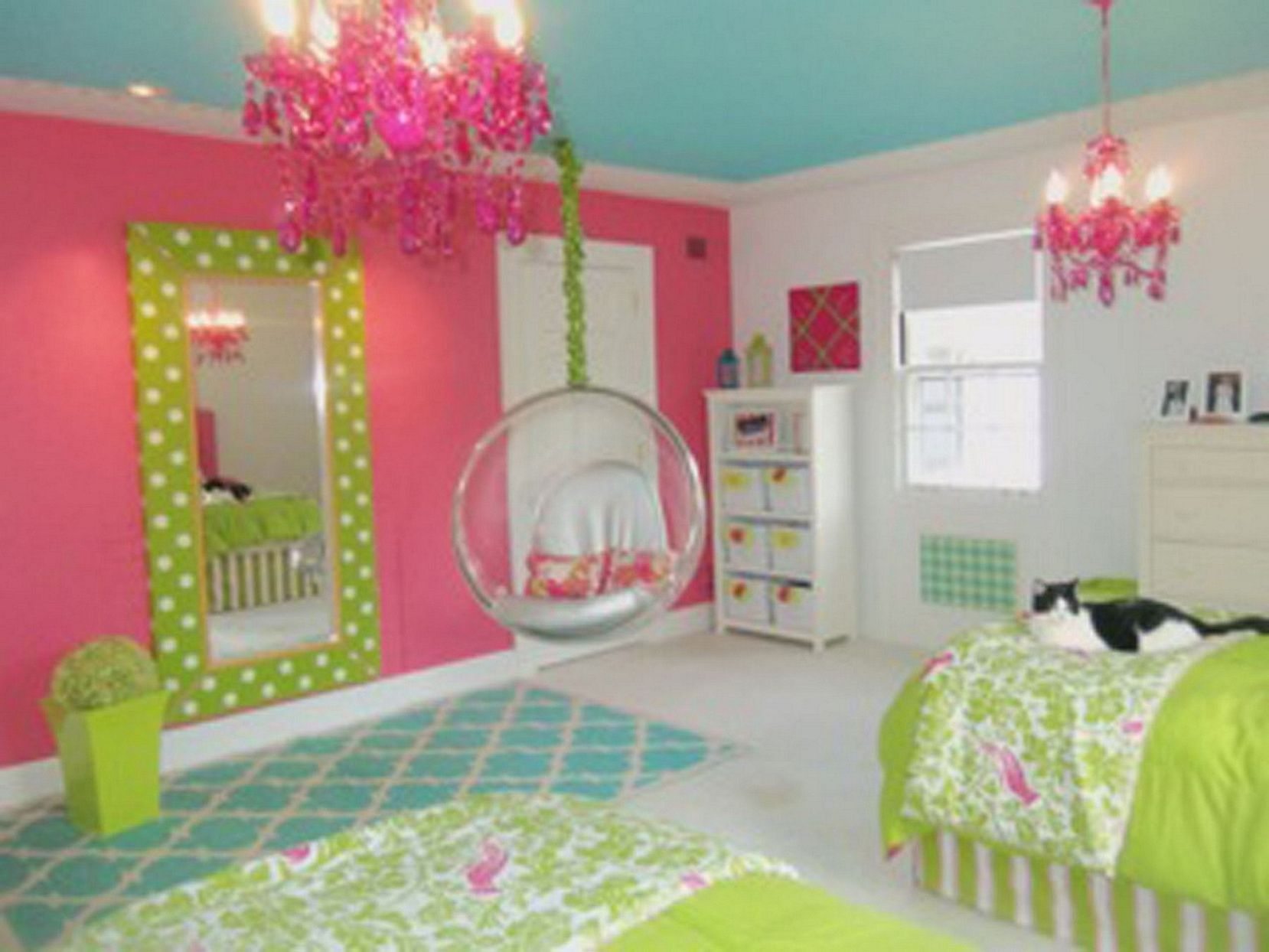 Teens room girls bedroom ideas teenage girl diy decor for pictures 07 regarding apartment bedroom