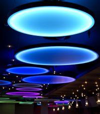 Galaxy Bar Ceiling | Galaxy Restaurant & Bar | Pinterest ...