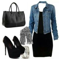 Nice casual dinner outfit | Shoes and Clothes | Pinterest ...