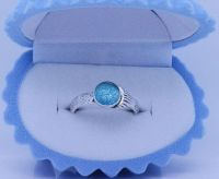 The Real Mako Mermaid Ring Sterling Silver 925 by