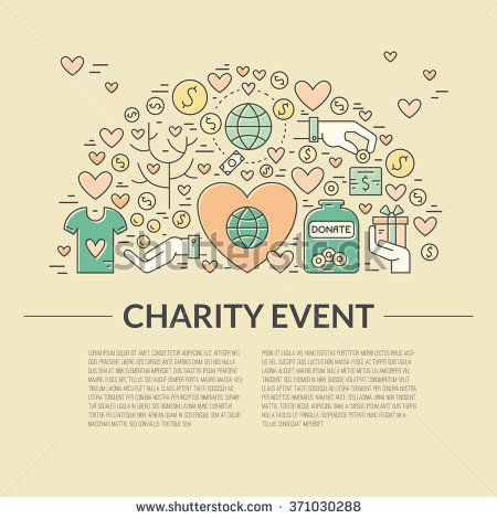 Charity Event Email Template SnapRetail Email Template - event card template