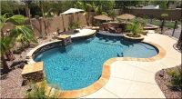 Swimming Pool Design   For the Home   Pinterest   Pool ...