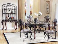 Decorate Top Kitchen Dinette Sets