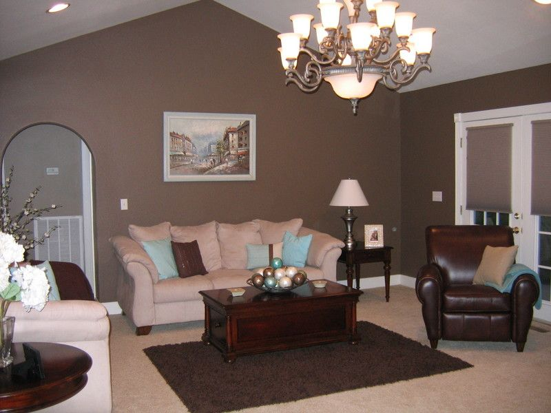 17 Best Images About Living Room Colors On Pinterest | Living Room