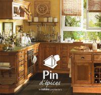 Cuisine Interiors : Pin d'pices www.interiors.fr Cuisine ...