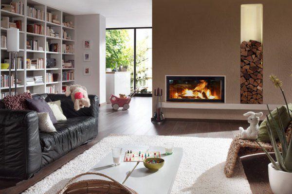 Schöner Wohnen Wohnzimmer Farben