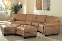 curved sectional sofa - Google Search | Furniture ...
