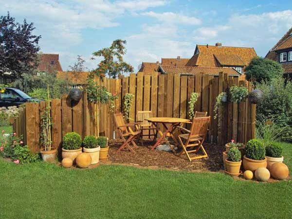 Sichtschutz für Garten und Balkon (Quelle imago) Garten - tipps sichtschutz garten privatsphare