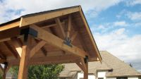 Pergola Roof Ideas - Home Decoration and Home Design ...