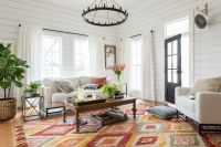 Magnolia Home Rugs by Joanna Gaines Are Now Available at ...