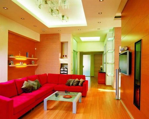 Living Room Color Schemes Colorful Interior Living Room Color - living room color combinations