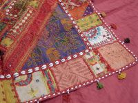 bohemian quilts | ... Handicraft Bedspread Beautiful ...