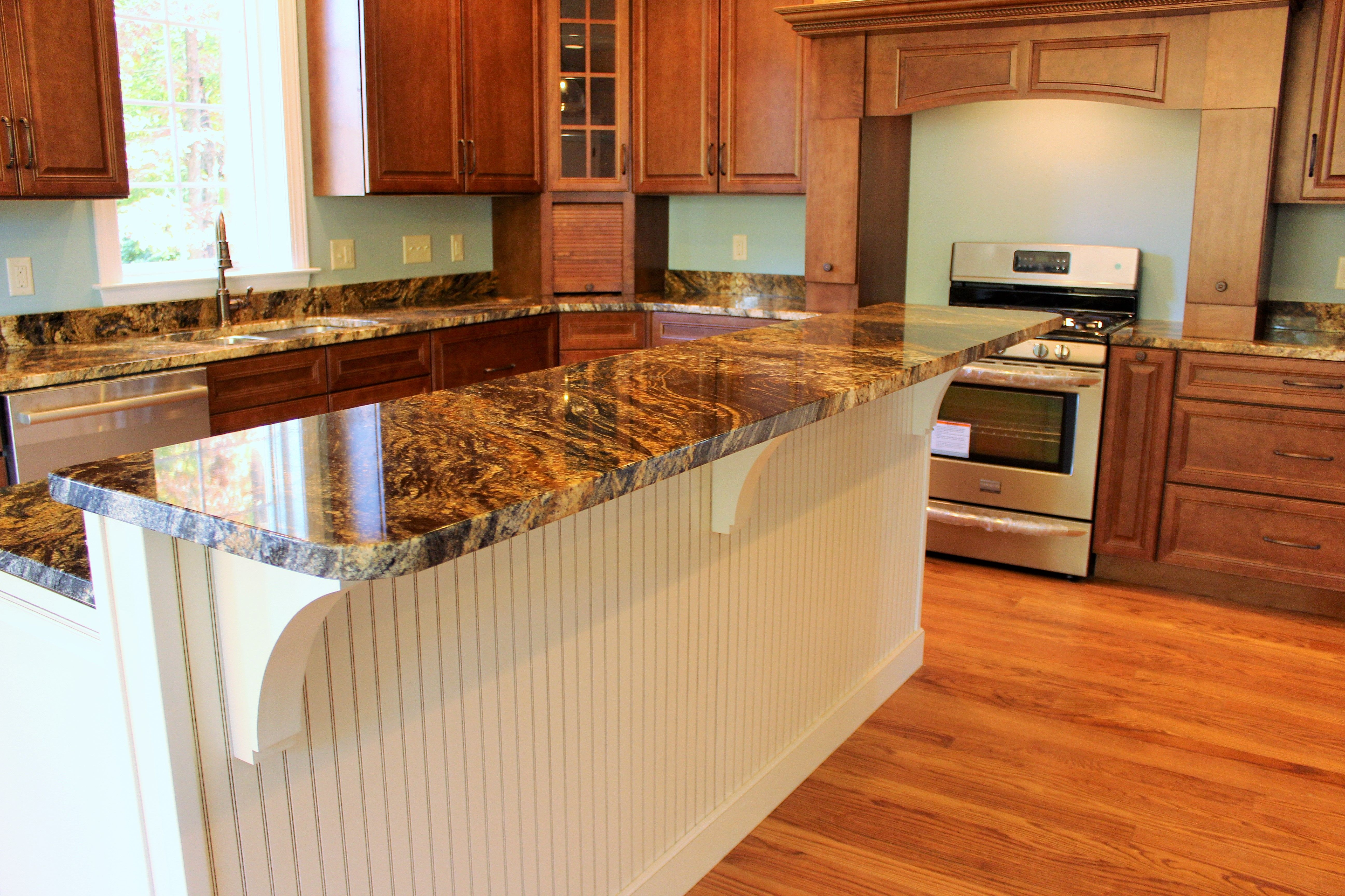 Matching Countertops With Cabinets Cabinetry Wellborn Cabinet Inc Select Series