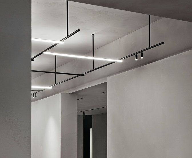 Flos Led Verlichting Flos Infrastructure | Lighting - Architectural | Pinterest