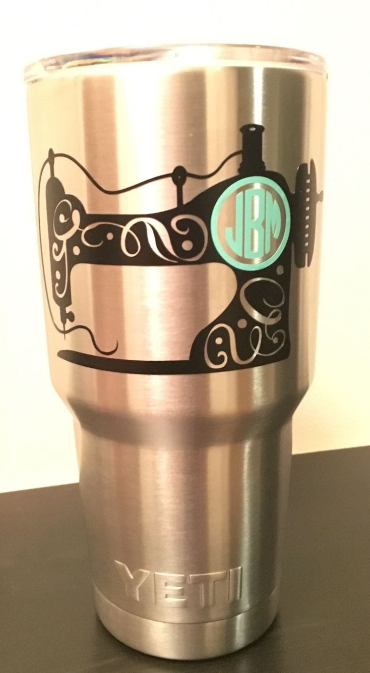 Fullsize Of Personalized Yeti Cups
