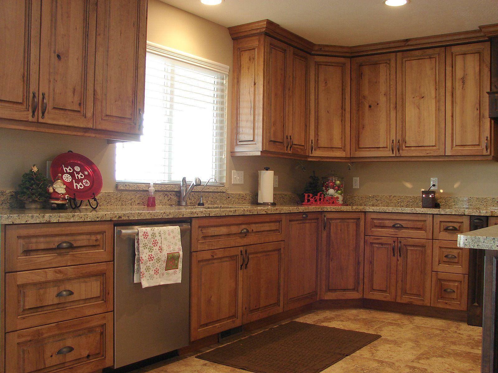 kitchen cabinets kitchen cabinets rustic farmhouse kitchen cabinets Rustic Cherry Cabinets
