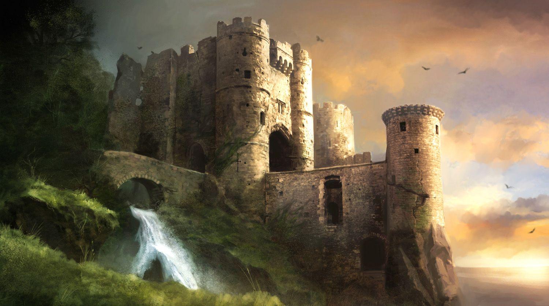 Fall Of Grayskull Wallpaper крепость фэнтези 20 тыс изображений найдено в Яндекс