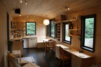 Tiny House On Wheels Interior Design Ideas Tiny House ...