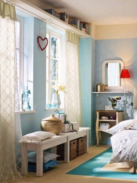 Schlafzimmer neu einrichten Frische brise, Frisch und Schlafzimmer - schlafzimmer 14 qm einrichten