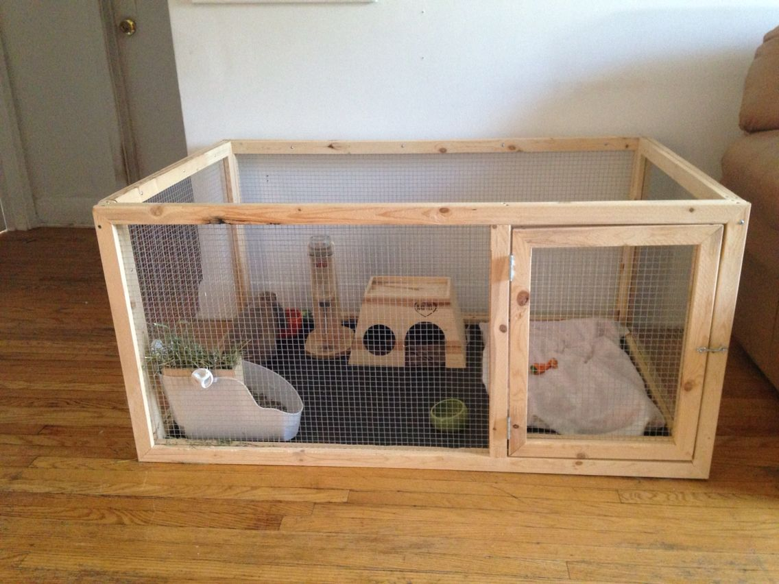 Diy Cage For Rabbit The 25 43 Best Rabbit Cage Diy Ideas On Pinterest Diy