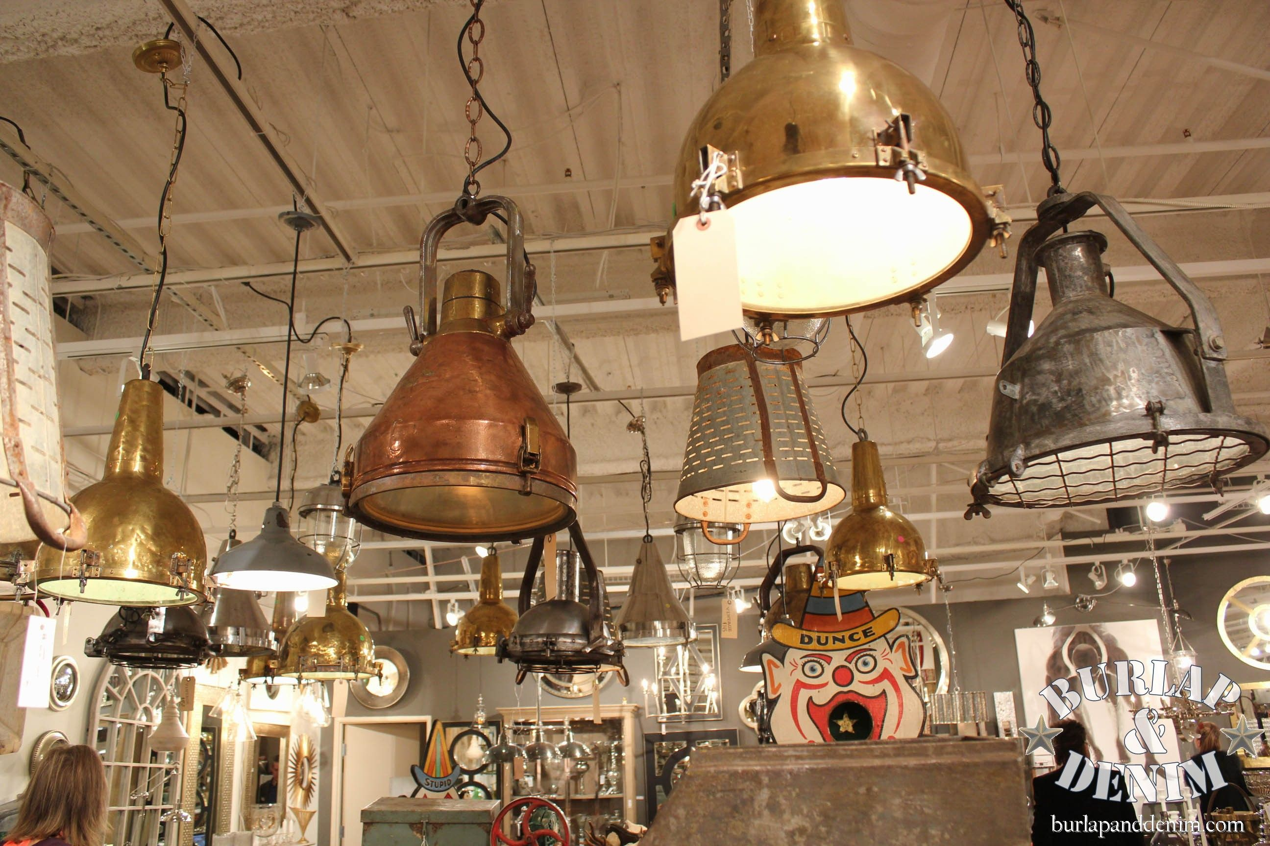 Old Industrial Lighting Industrial Decorating Google Search Vintage Industrial