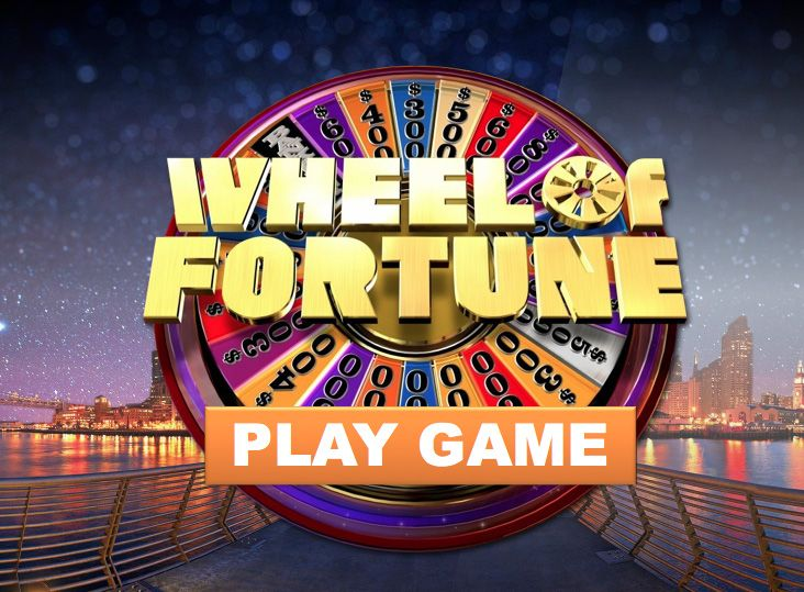 Wheel of Fortune Powerpoint Game - Youth DownloadsYouth Downloads - family feud power point template