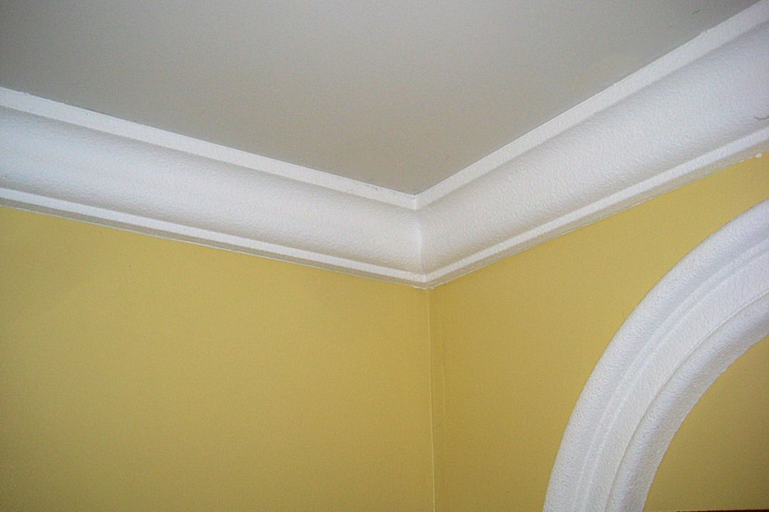 Crown Molding Ideas Diy Crown Molding On Pinterest | Crown Molding, Moldings