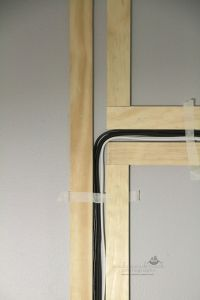 Hiding wires for wall mounted tv | ~~GOOD TO KNOW ...