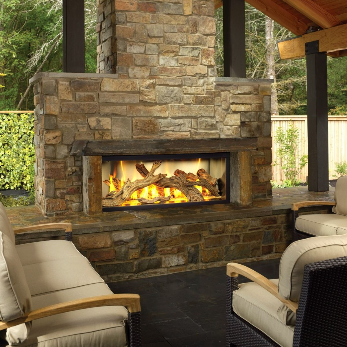 Backyard Fireplace Designs Outdoor Fireplace Designs Colorado Springs Fire Pits And