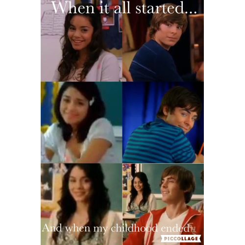 Medium Crop Of High School Musical Quotes