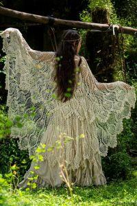 Crochet shawl | Crochet Creations | Pinterest | Crochet ...