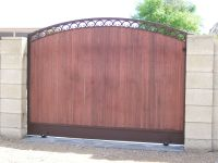 Gate Doors & Furniture Design The Intesrting Design Also ...
