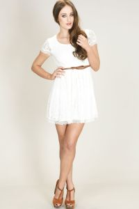 Beautiful White Dresses for Every Occasion | Summer ...