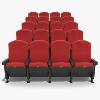 Movie theater chairs. | Bad Designs | Pinterest | Movie ...