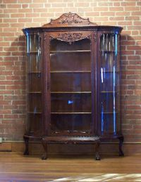Price My Item: Value of American Victorian carved oak ...