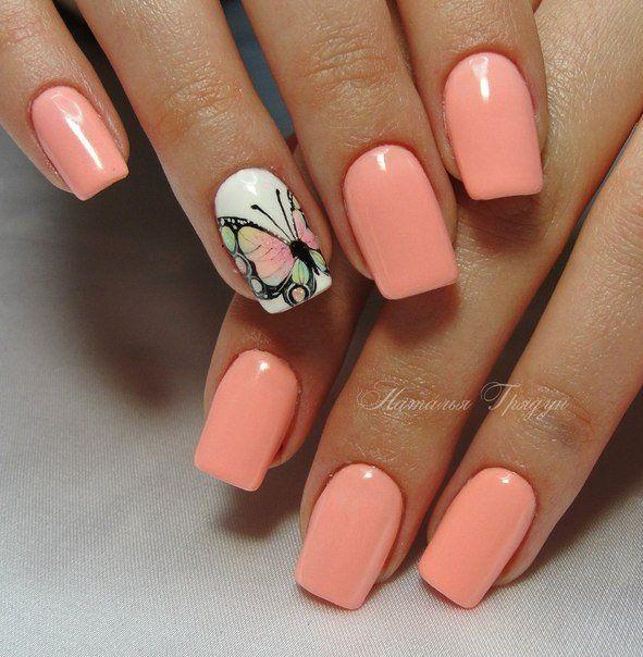 Nail Art #1230