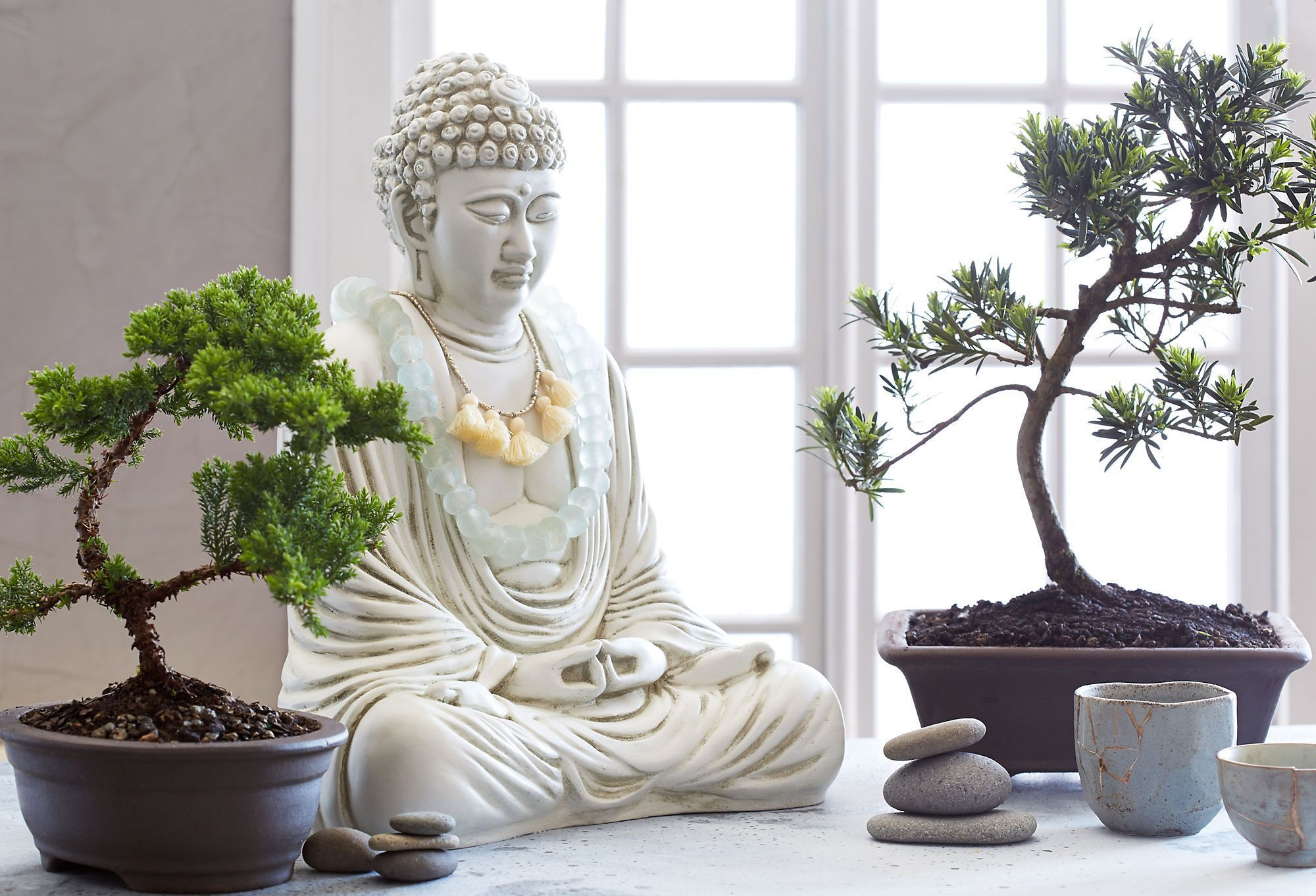 Indoor Zen Garden Ideas Serenity Now Zen Garden Finds For Indoors And Out Decor
