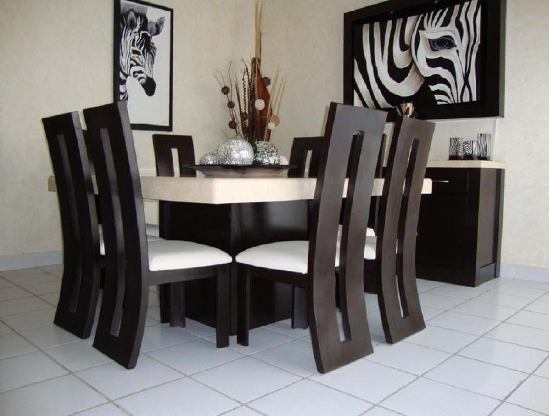 Comedores Altos | Mesa Fly Roble Mesas De Comedor Modernas 180x90cm