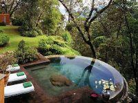 landscape plans sloping back yard | Landscape Design Ideas ...