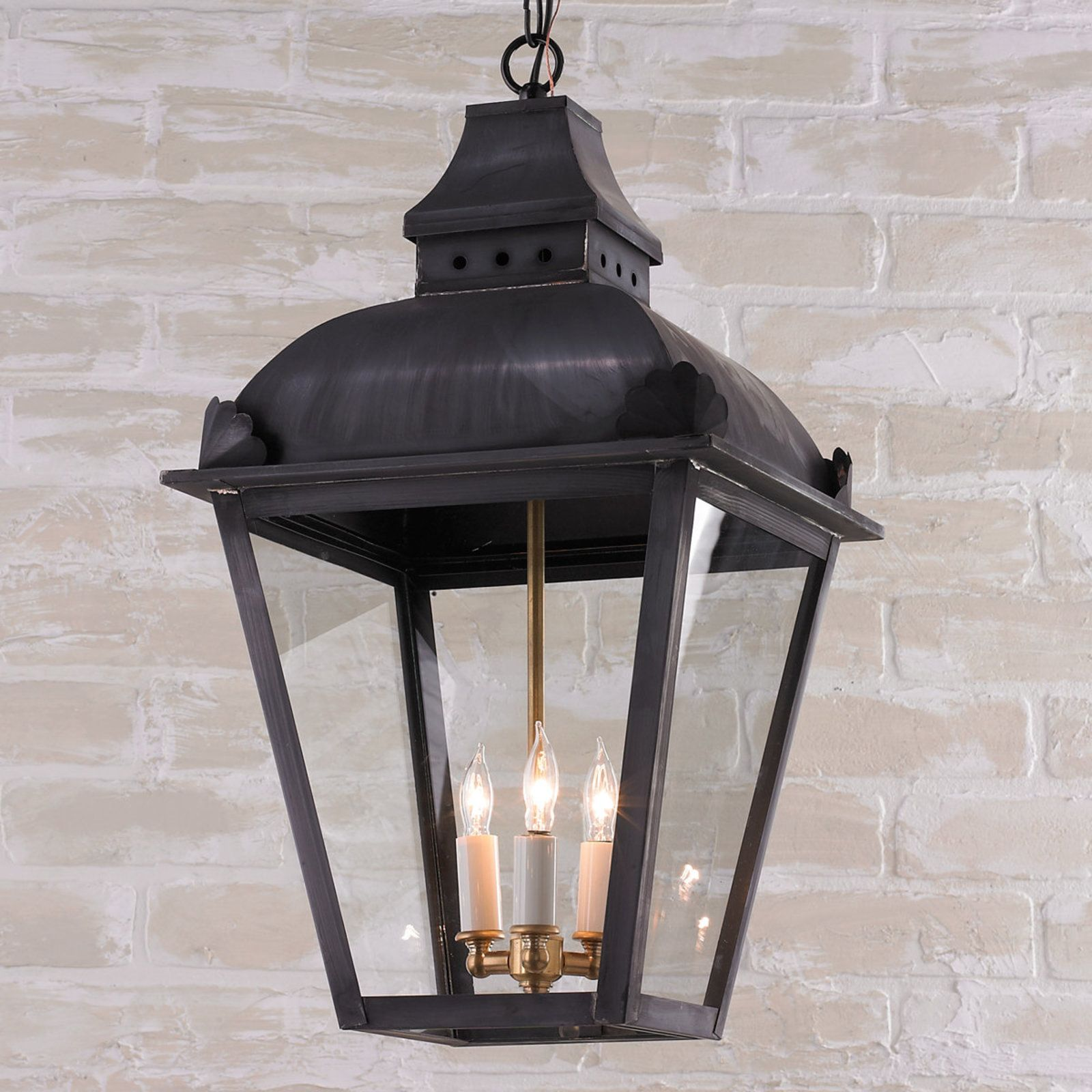 Outdoor Hanging Lanterns Colonial Era Outdoor Hanging Lantern Outdoor Hanging